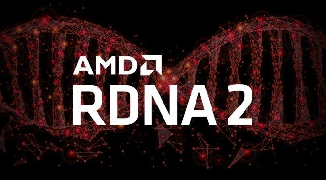 AMD RDNA 2 temp 672x372 1 - Novas Placas de Vídeo AMD chegam ao mercado brasileiro.